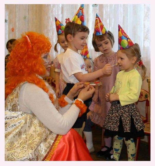 Различные конкурсы на день рождения